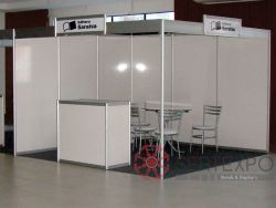Stands Institucionales